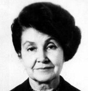 Тетяна Миколаївна Шарова