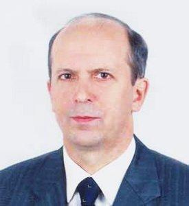 Розвозчик Петро Іларіонович