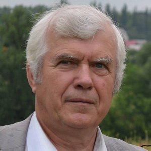 Анатолій Іванович Гай