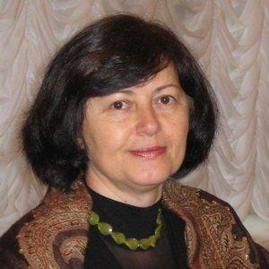 Галина Семенівна Гай