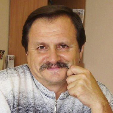 Володимир Іванович Дідківський