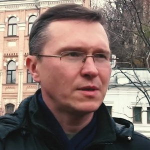 Костянтин Леонідович Мордатенко
