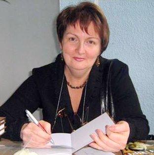 Галина Вікторівна Пензарєва-Невінчана